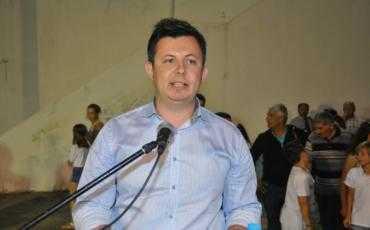 Ο κ. Κώστας Κοσμάς
