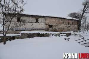 Βυζαντινός Ναός του Αγίου Νικολάου